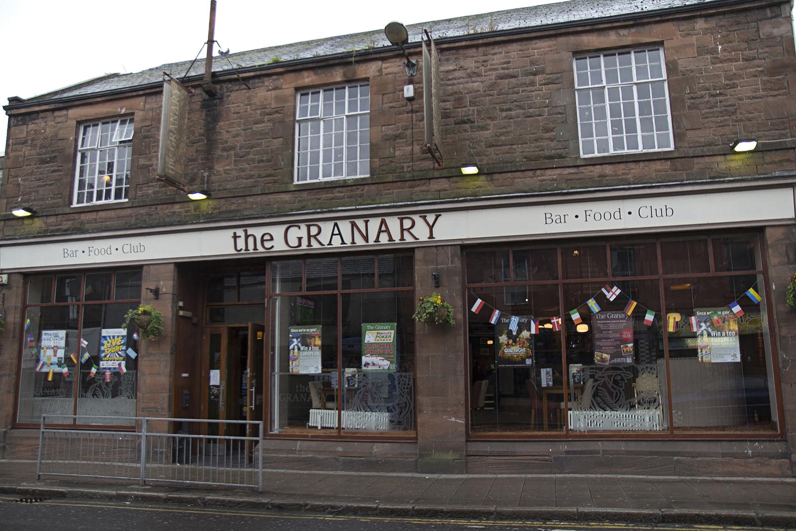The Granary -