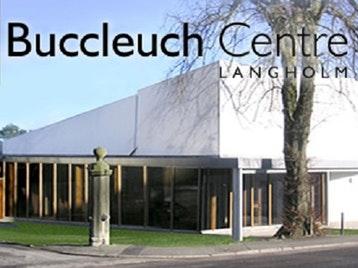 Buccleuch Centre, Langholm